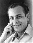 Un poète Indien amoureux de la France : Lokenath Bhattacharya