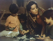 "Le phénomène ""Mother India"""