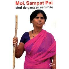 La femme Indienne héroïne aussi dans la vie réelle ?