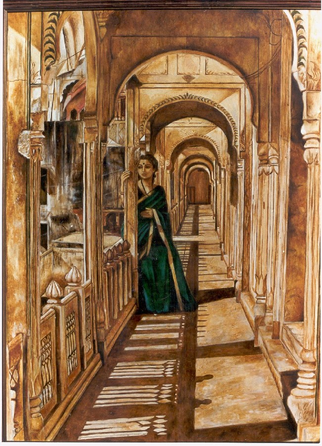 Steps of Alwar 1