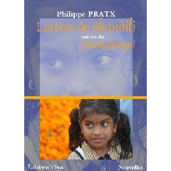 Philippe PRATX et les lettres de Shandili
