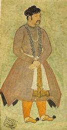 L'Inde moghole (1ère partie) ou la période des Grands Moghols