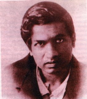 Ramanujan (22 décembre 1887 - 26 avril 1920), le plus grand mathématicien du 20ème siècle