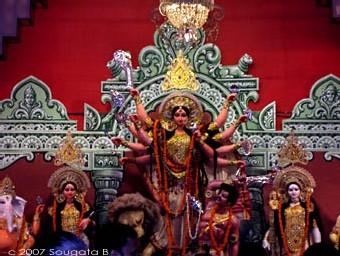 Kolkata : Une journée dans la mégapole