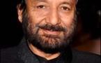 Le grand metteur en scène Shekar KAPUR, membre du jury du dernier festival de Cannes