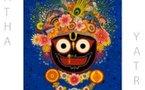 Le Ratha Yathra, le festival du char de Jagannath