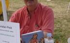 Interview de Monsieur Christian PETIT, écrivain