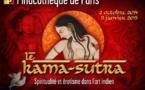 Exposition le Kama Sutra à la Pinacothèque - Paris jusqu'au 15 janvier 2015