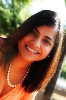 Pankaj SHARMA et son blog de cuisine Indienne végétarienne.