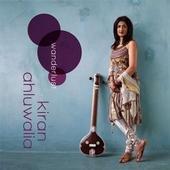 Kiran AHLUWALIA, une chanteuse Indienne contemporaine