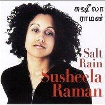 Quatre questions à Susheela RAMAN