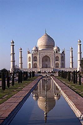 'Une fois que vous aurez senti la poussière de l'Inde, vous ne vous en libèrerez jamais' (Rumer Godden)