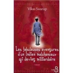 Quelques romans et auteurs indiens à découvrir ou à redécouvrir