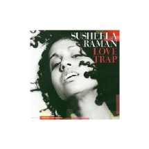 Susheela RAMAN, une artiste indienne entre Inde et Occident