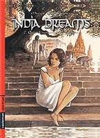 Une BD qui parle d'Inde : India Dreams