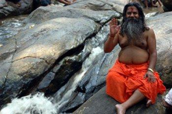 un sadhu