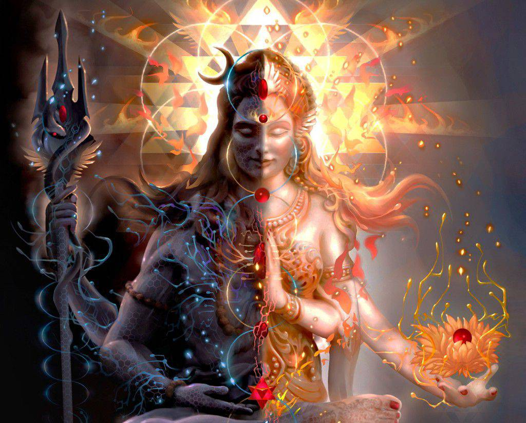 Amour et érotisme dans l'hindouisme - 1ère partie