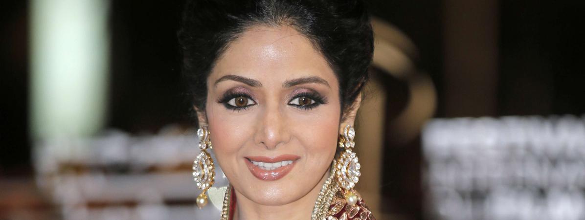 Une actrice Bollywood est partie rejoindre les étoiles