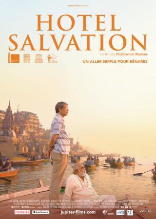 """EXCLUSIVITE DERNIERE MINUTE- Sortie du film """"HOTEL SALVATION""""(Mukti Bhawan), réalisé par Shubhashish Bhutiani."""