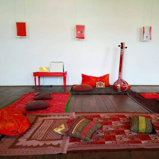 Stage de chant carnatique à Champigny sur Marne le dimanche 18 novembre de 11h00 à 17h00