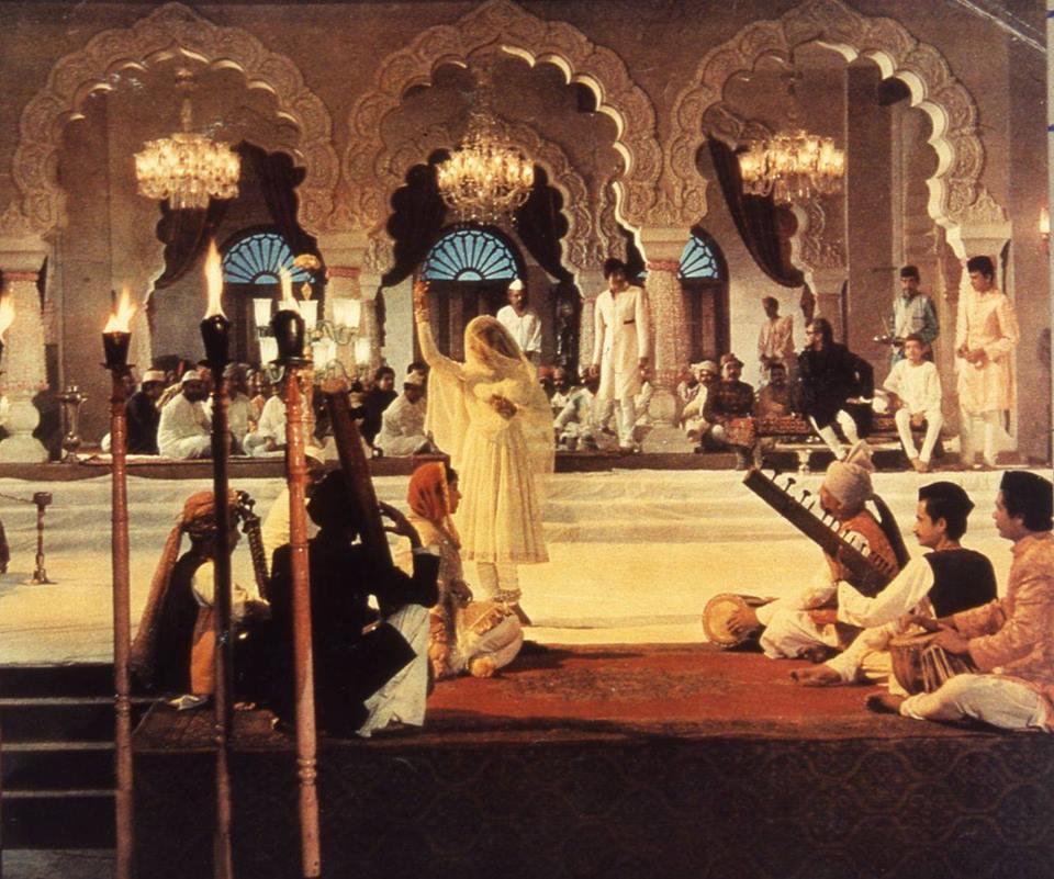 Cinéma : Avril Indien au Musée Guimet du 20 au 28 avril