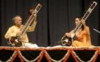Les différents chants Indiens