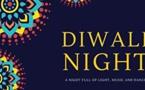 Diwali & International Party - a night of light, music & dance