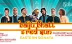 Concert musique fusion Indienne à Boulogne en décembre 2018