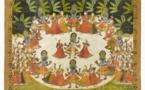 Week-end en Inde Organisé par Musée du quai Branly - Jacques Chirac