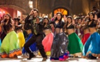 Soirée Bollywood le 1er Mars à Paris