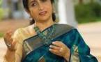 Aruna SAYEERAM, une grande chanteuse carnatique