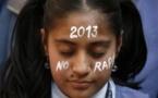 Le viol des femmes en Inde