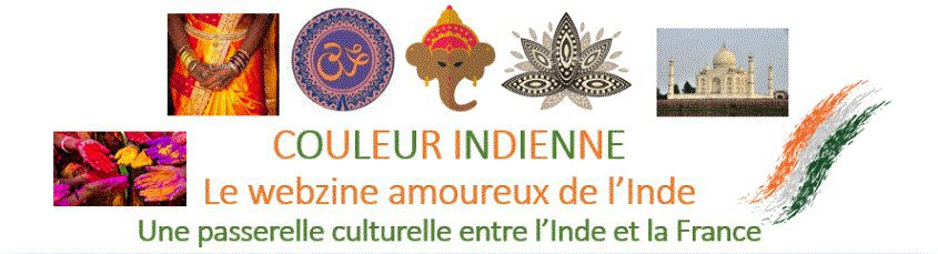 Couleur Indienne